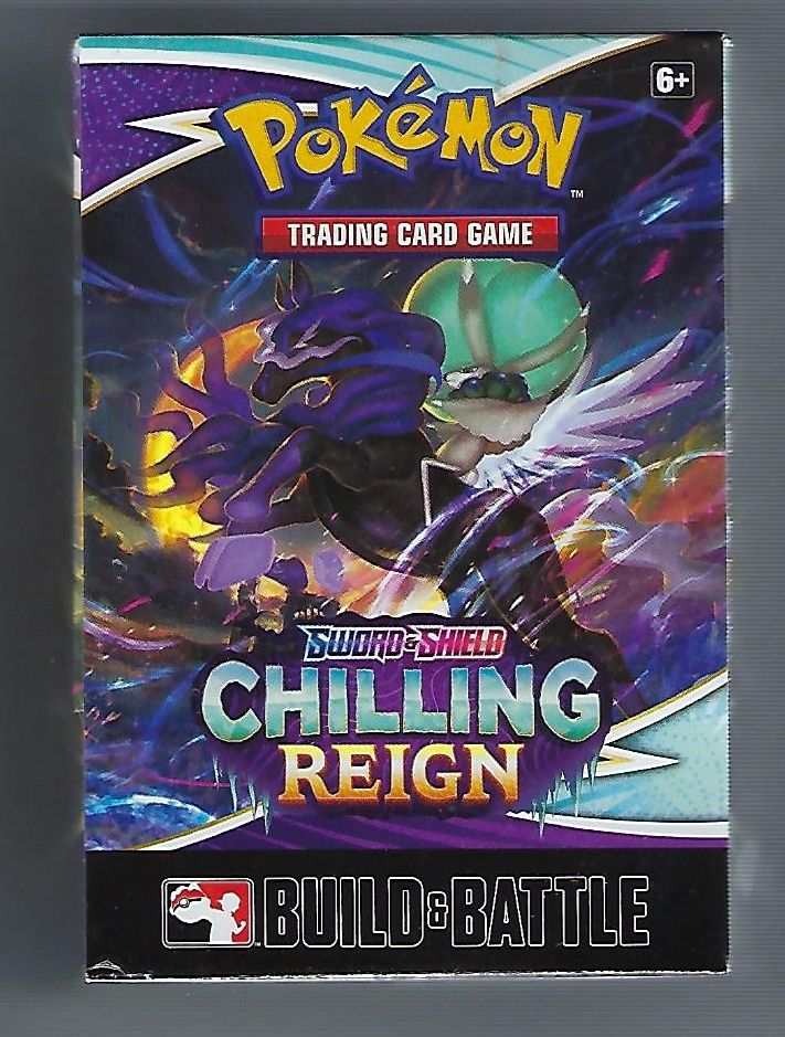 Chilling Reign Battle Box