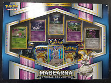 Pokemon Mythical MAGEARNA Box