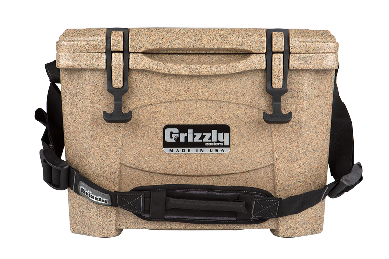 Grizzly 15 Cooler Ice Chest ( You Pick The color )