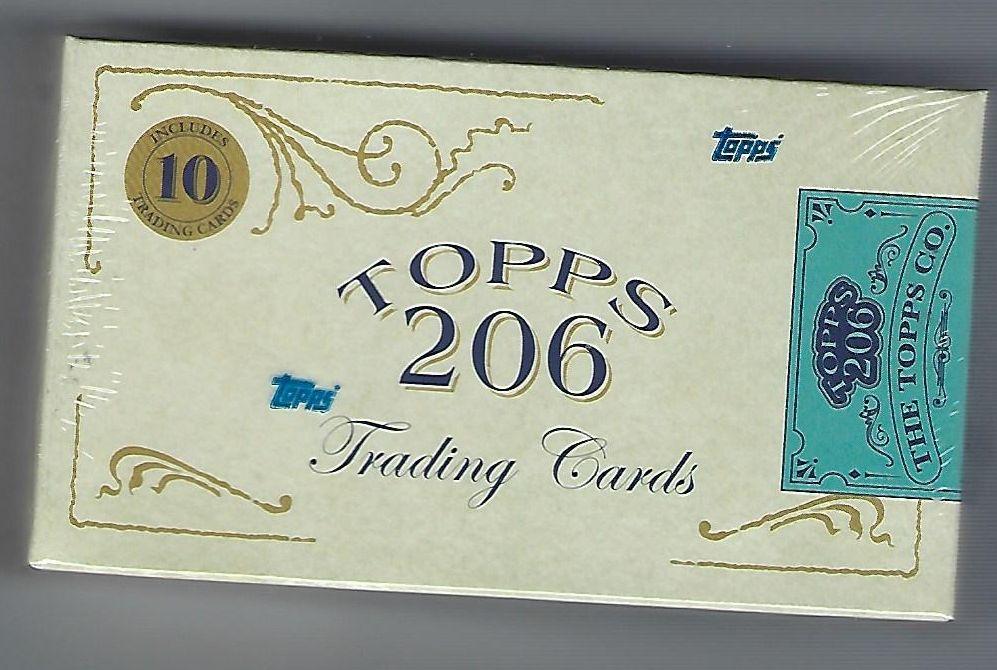 Topps 2020 T206 Box series 1